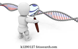Genetic research