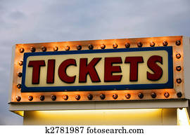 Fair tickets