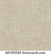 abstract seamless linen texture