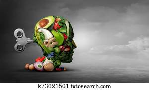 Vegan Diet And Mental Function