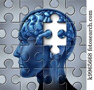 Memory loss and Alzheimer Disease