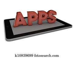 tablet apps